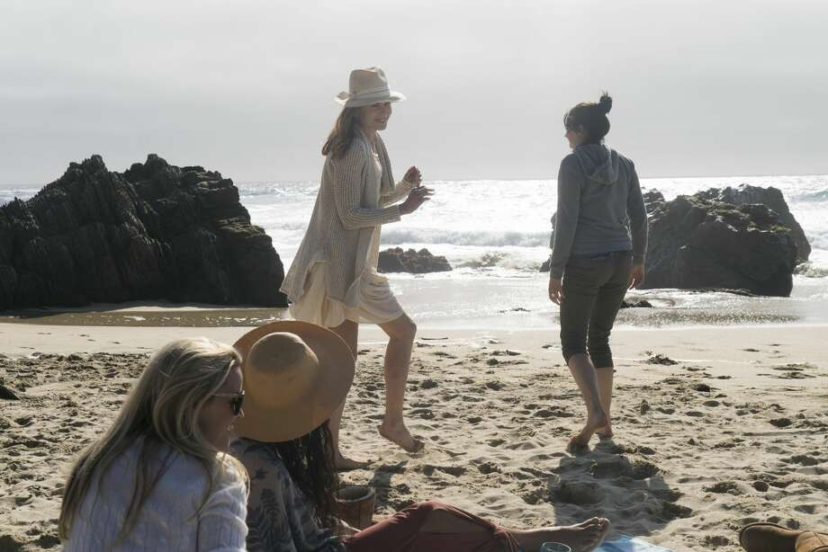 "SCROLL THROUGH THE GALLERY FOR REAL LIFE LOCATIONS AROUND MONTEREY FEATURED IN ""BIG LITTLE LIES""Locations around Monterey, Calif., serve as the backdrop for HBO's provocative murder-mystery miniseries ""Big Little Lies."" Photo: Hilary Bronwyn Gayle/HBO"