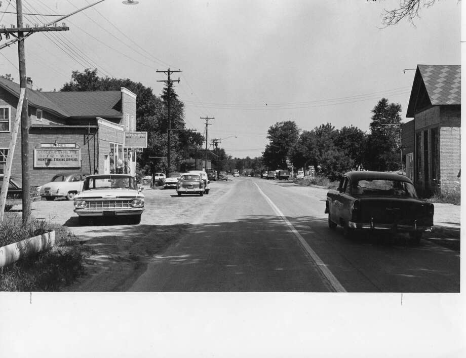 Edenville. Unknown date Photo: Daily News File Photo