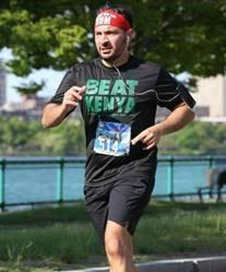 Sergio Tortora Photo: Contributed / Contributed