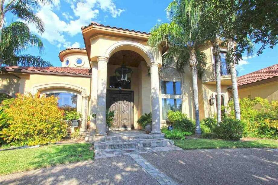 The priciest homes on the market in laredo laredo for Laredo home builders