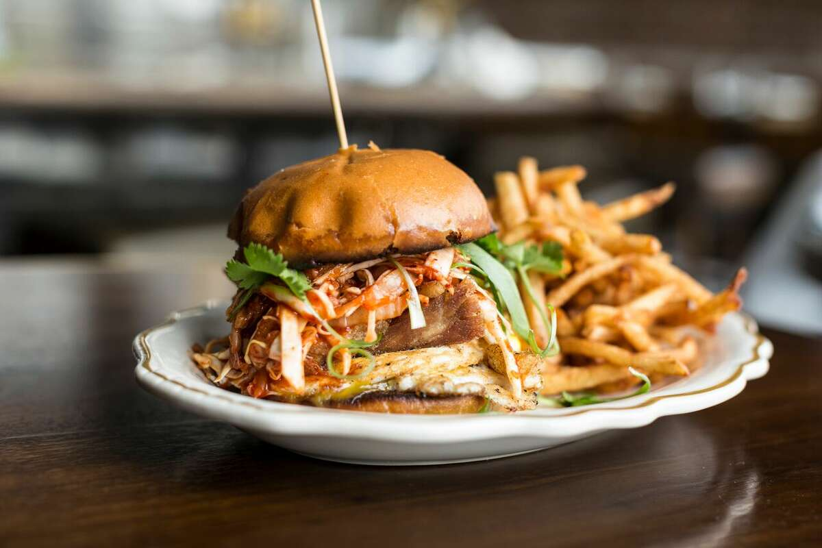 State of GraceLocation: 3258 Westheimer Nationally acclaimed chef Ford Fry made this spot his Houston homecoming, right across the street from Lamar, his old high school. Executive chef Bobby Matos leads the kitchen, which serves up mostly Southern fare with international flair.