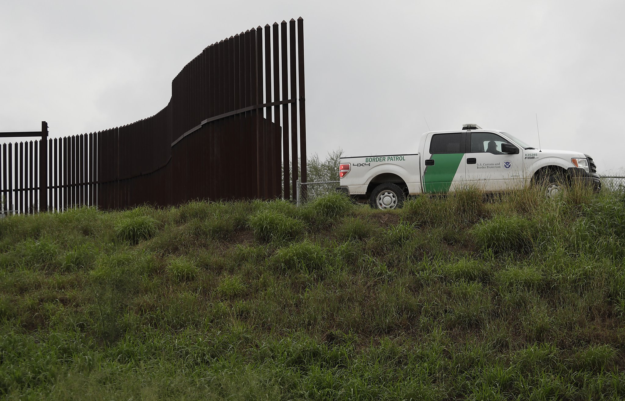 Scientists: Border wall could be 'catastrophic' for endangered species