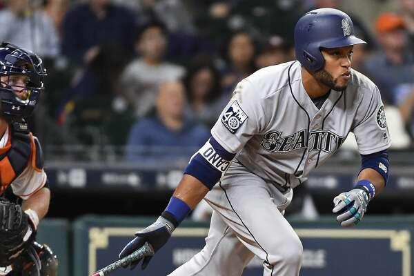 Pleasant Seattle Mariners News And Scores Mlb Baseball Seattlepi Com Short Hairstyles Gunalazisus