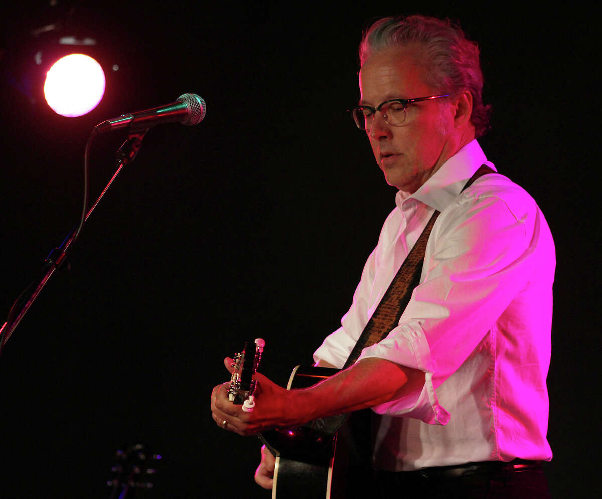 Country legend Radney Foster return for this year's Alvin Live Summer Concert Series