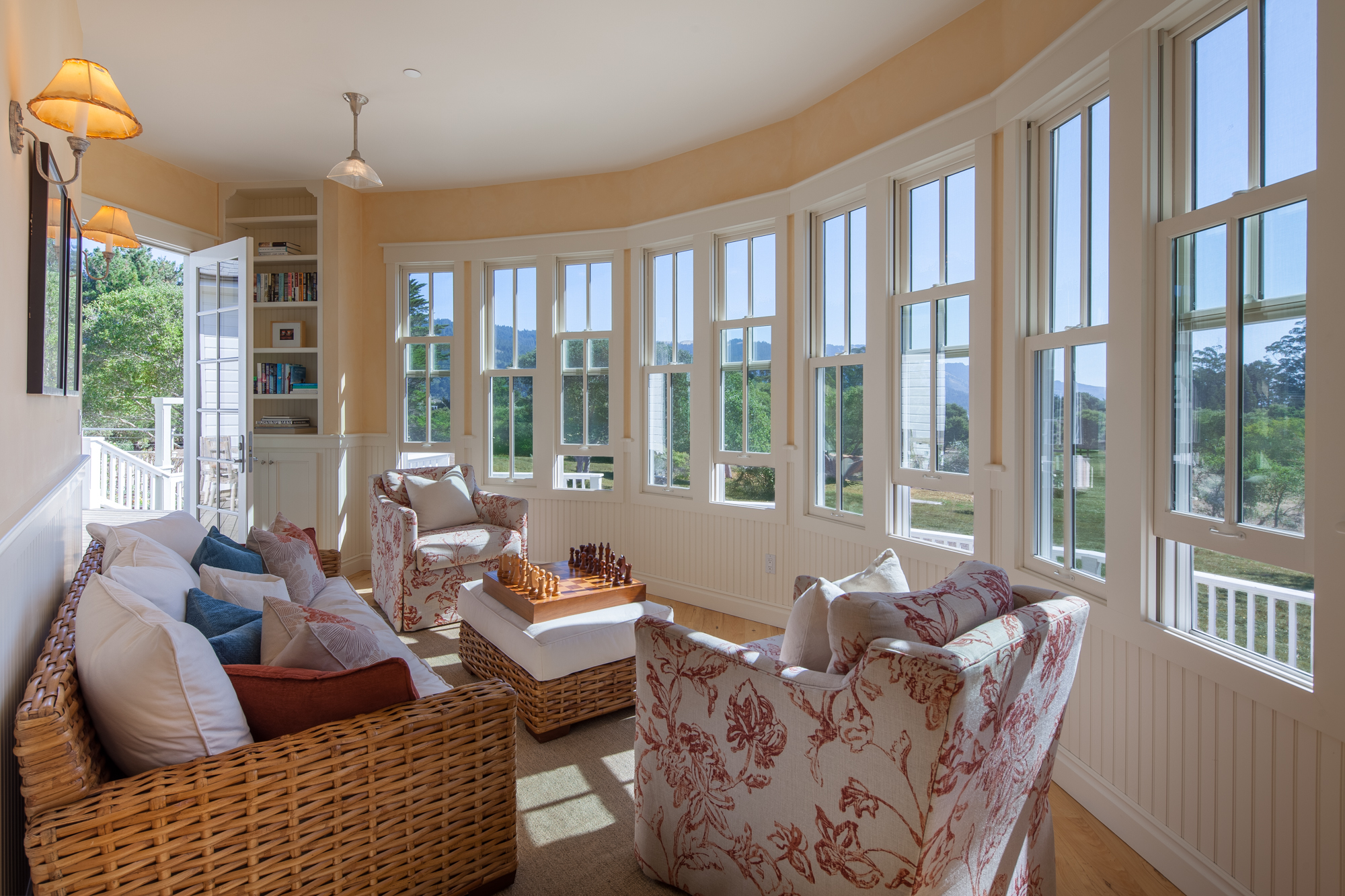 Blue apron niman ranch - This Home Will Make You Want To Move To Bolinas