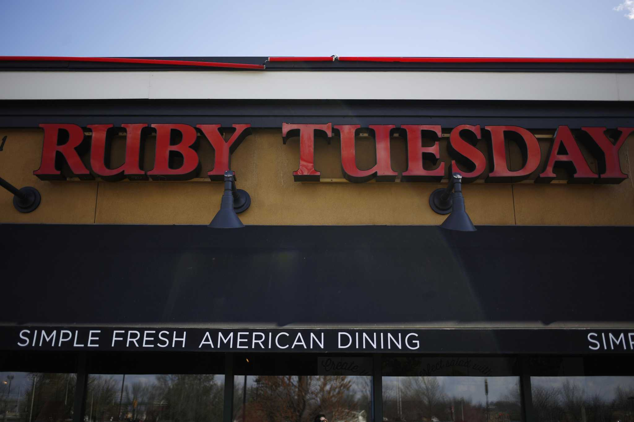 Latham Ruby Tuesday Closes Part Of Chainwide Retrenchment