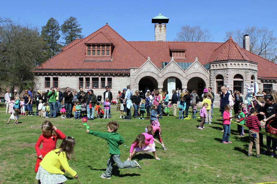 Security concerns prompt cancellation of governor's annual Easter Egg Hunt class=