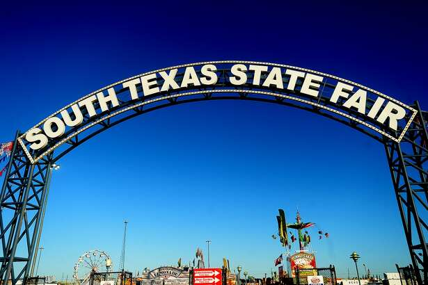 FRIDAY-SUNDAY: 'YMBL SOUTH TEXAS STATE FAIR'      When:  April 7 - April 9      Where:  Ford Park, 5115 Interstate 10, Beaumont    Cost:  $4 -  $8    Info:  For a complete schedule, ymbl.org.