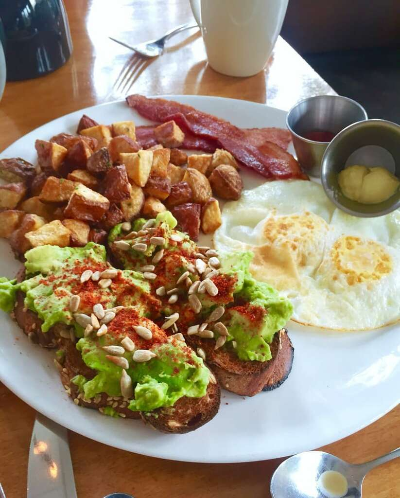 Seattle's top brunch spots, according to Yelp - seattlepi.com