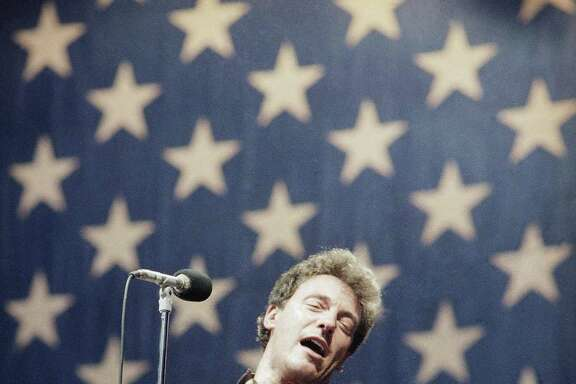 "Bruce Springsteen's ""Born in the U.S.A."" carries more emotional weight than ever."