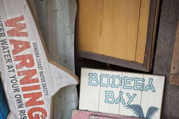 Bodega Bay Surf Shack