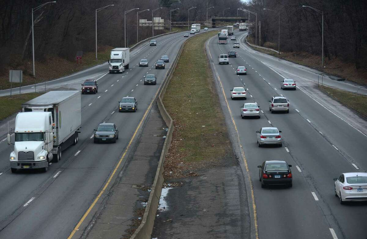 I-95 in Connecticut ranked number 19 in terms of crashes and fatalities among most dangerous highways in the country, according to a study released by vehicle tracking company Geotab.