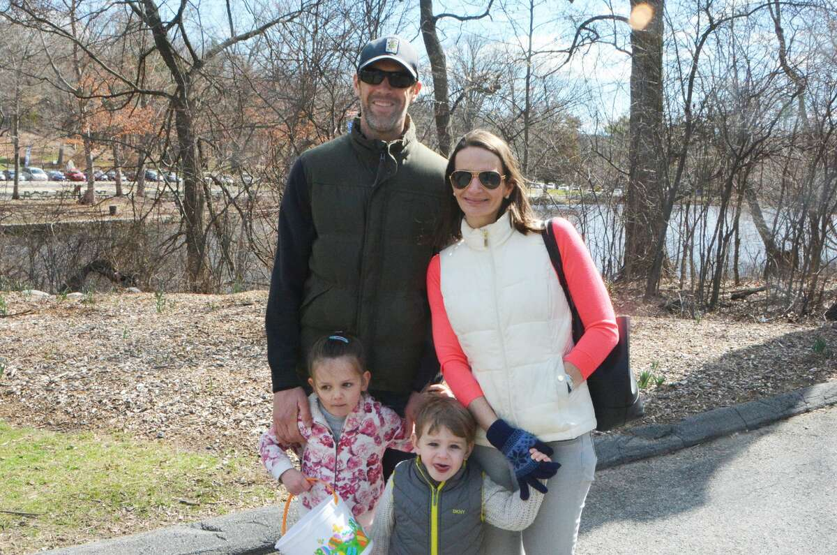 The annual Heckscher Farm Egg Hunt was held at the Stamford Museum and Nature Center on April 8, 2017. Children searched for hundreds of eggs hidden all over Heckscher Farm in exchange for a goodie bag. Were you SEEN?