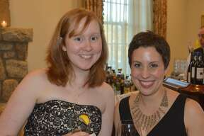 The Center for Family Justice held its annual Gratitude Gala Celebrating Hope on April 8, 2017 at the Patterson Club in Fairfield. The organization is dedicated to breaking the cycle of abuse and violence through education and community collaboration. Were you SEEN at the gala?