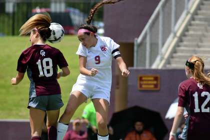 Tompkins girls beat Cinco Ranch to reach first state soccer