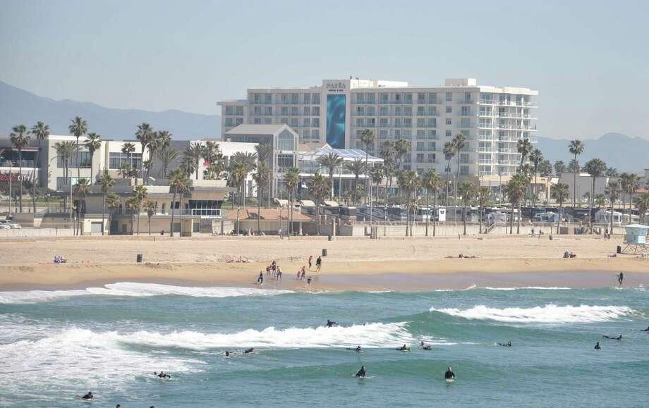 Pas Ef Bf Bda Hotel Spa Huntington Beach Ca