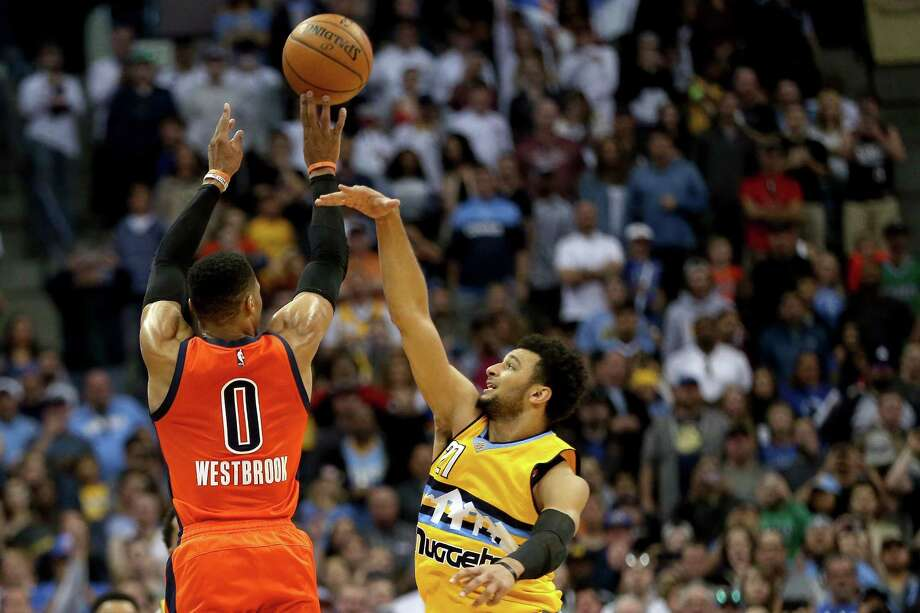 3031898f7 Westbrook shatters triple-double record - Times Union