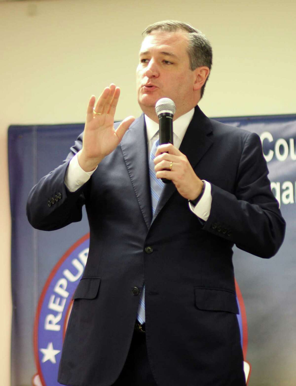 """U.S. Senator Ted Cruz isn't particularly popular with some of his Senate colleagues. U.S. Sen. Al Franken, D-Minn., even dedicated an entire chapter of his new book """"Giant of the Senate"""" to how much he dislikes Cruz."""