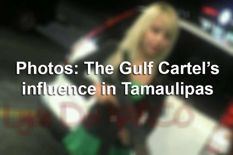 Leaked Photos Give Inside Look At Lives Of Young Gulf