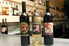 Madonna Confessions Wine (Photo by Hal Horowitz/WireImage)
