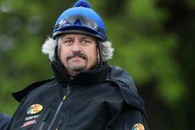 Steve Asmussen , racehorse trainer  Asmussen operates El Primero Training Center out of Laredo, He has more than 7,000 wins and has trained a variety of notable horses including Curlin and Kodiak Kowboy.