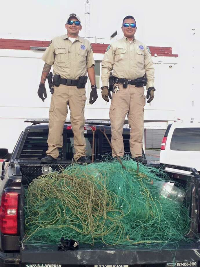 Illegal Fishing Line From Mexican Fleet Pulled From Gulf