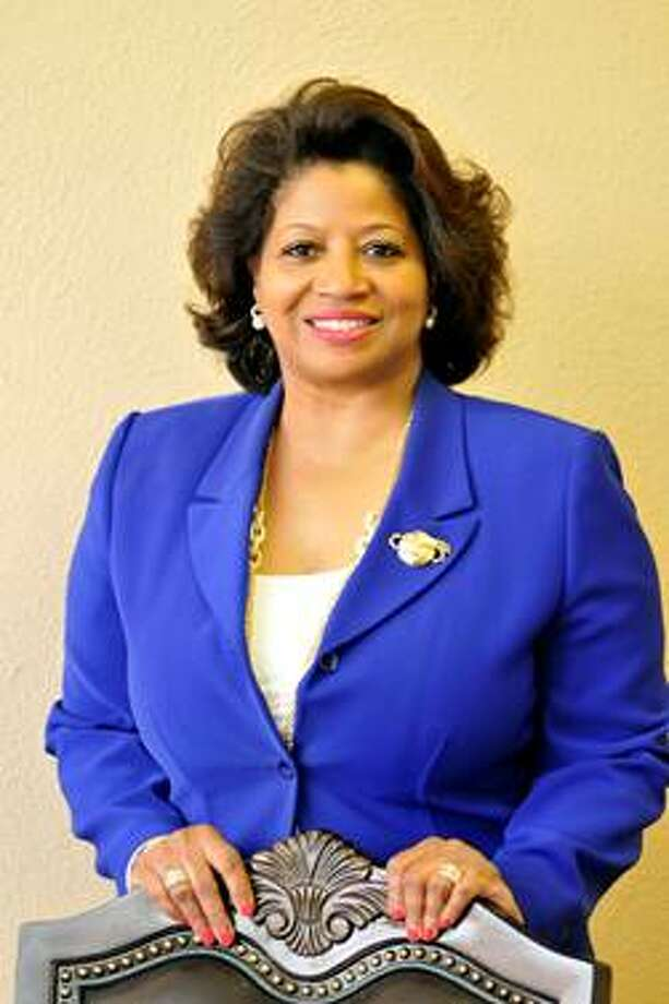 Rhonda C. Arnold will address the Women's Excellence in Business Luncheon Series on Wednesday, May 17. Photo: Submitted