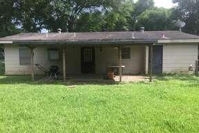 ORANGE 3484 Pheasant St. 3 bedrooms, 1 bathroom 1,282 square-feet  Listing: $65,000