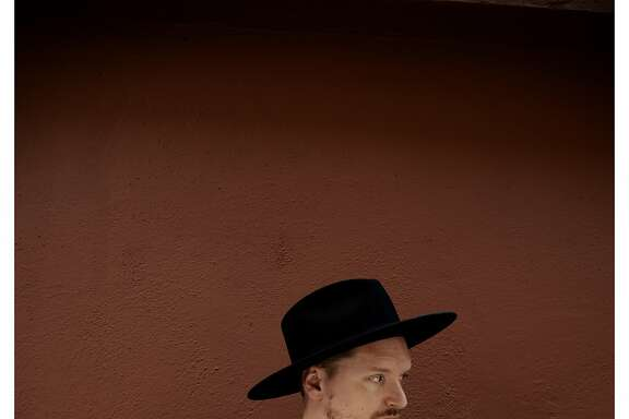Christopher Michael Taylor will perform as Sohn at the Regency Ballroom on April 12, 2017.