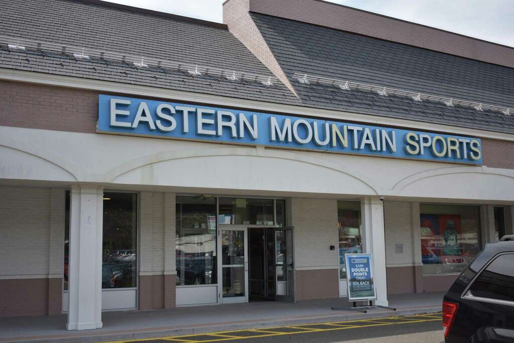 Eastern Mountain Sports Parent Eastern Outfitters Is Closing Its Store On  Black Rock Turnpike In Fairfield