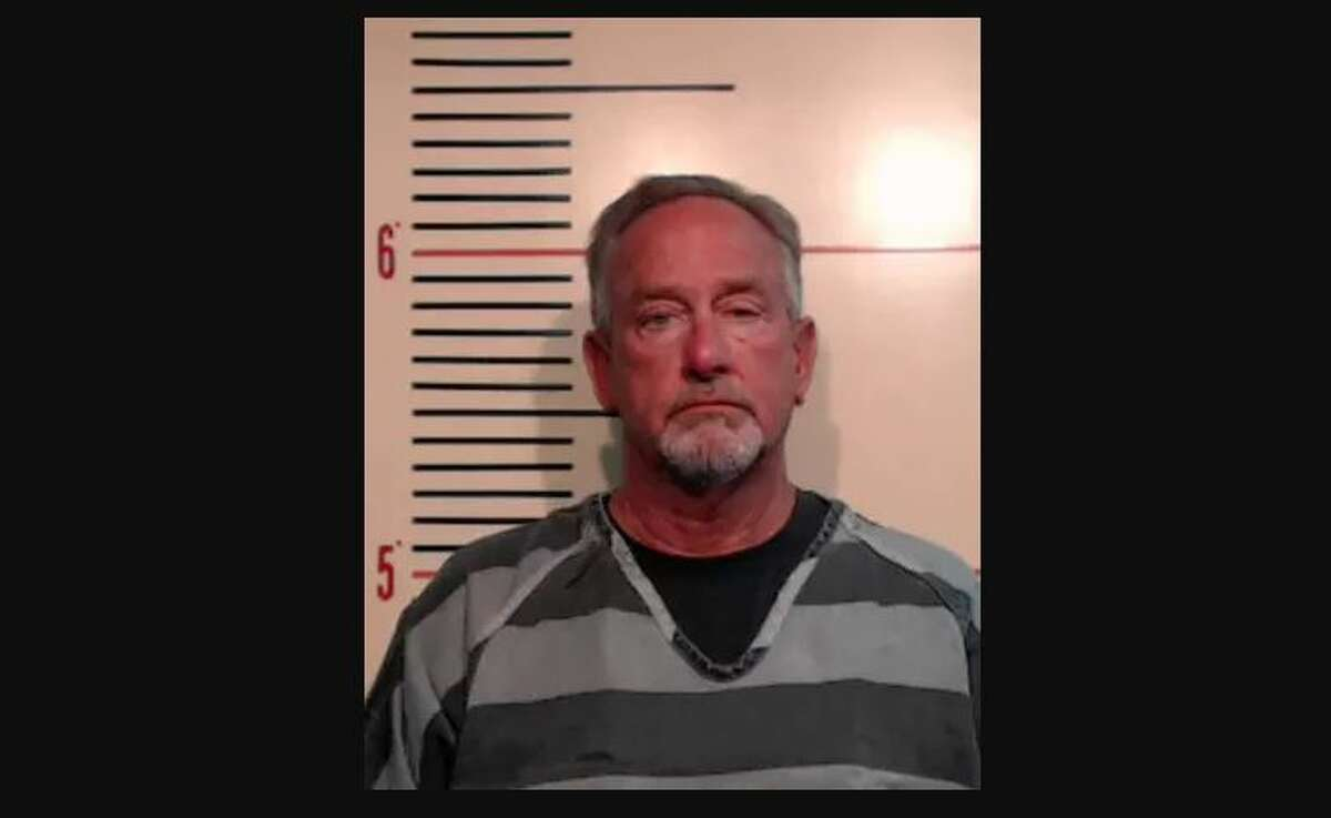 Michael Long, 58. Parker County Jail. >>Click to see other crimes that shocked Texas.