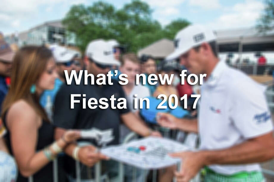 Keep clicking to see the new events coming to Fiesta this year and changes coming to some well-known events. Photo: Matthew Busch/For The San Antonio Express-News