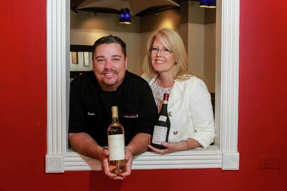 Ron and Claire Brandani, of Brandani's Restaurant & Wine Bar, recommend the 2011 Traveglini Gattinara Riserva.