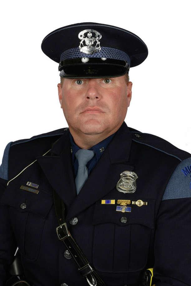 Sgt. Joseph Rowley