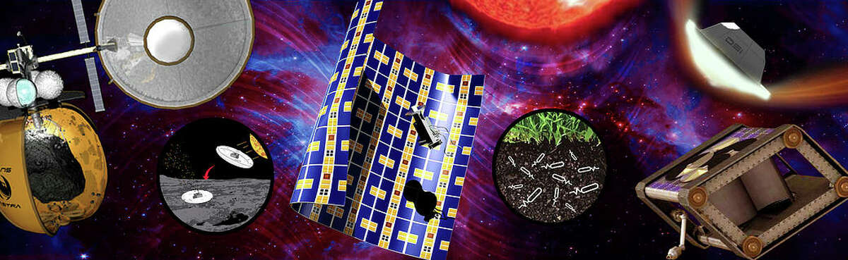 NASA has announced the wild ideas it will invest in through its Innovative Advanced Concepts program. The 2017 NASA Innovative Advanced Concepts (NIAC) portfolio includes 22 Phase 1 and Phase II concepts.