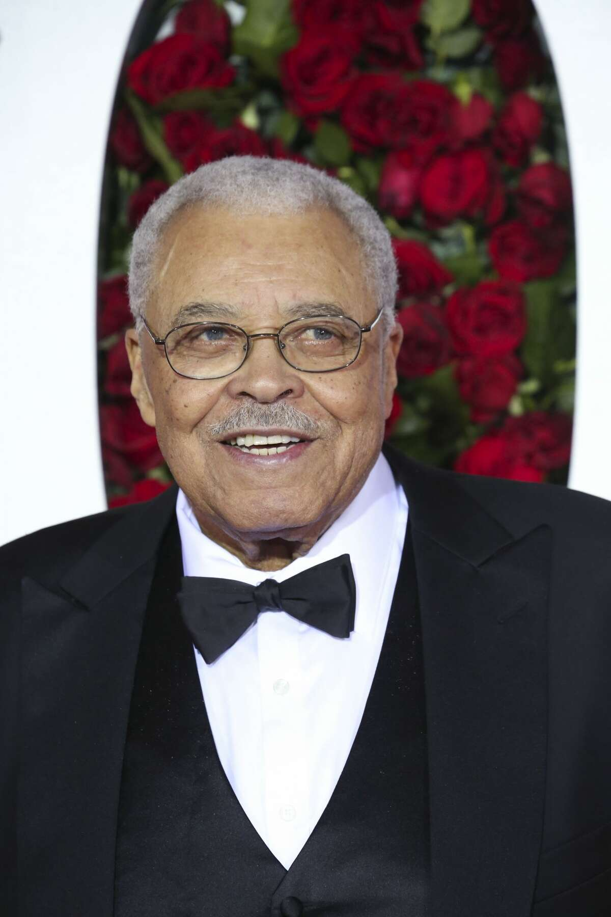 James Earl Jones You know him from: