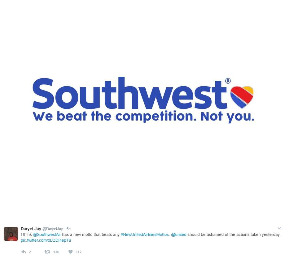 gallery united airlines memes houston chronicle