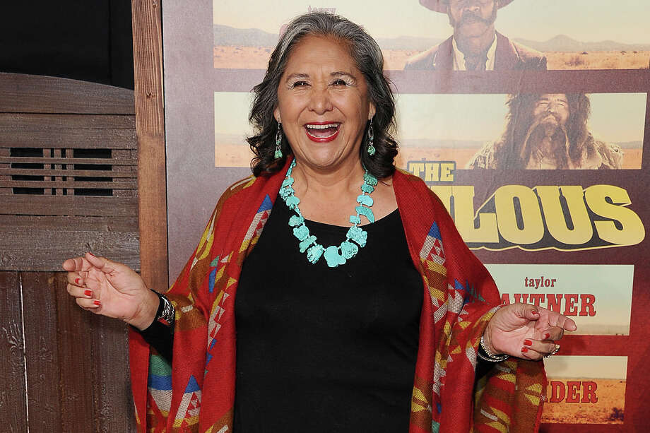 Julia Vera, actress