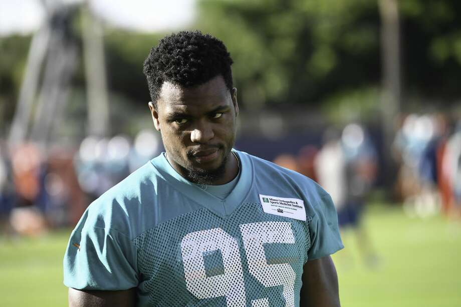 Seahawks giving second chance to draft bust Dion Jordan