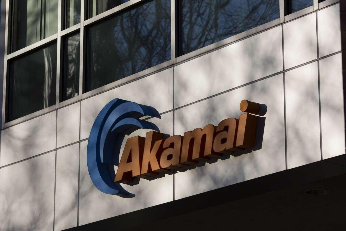 Akamai Median base compensation: $121,000