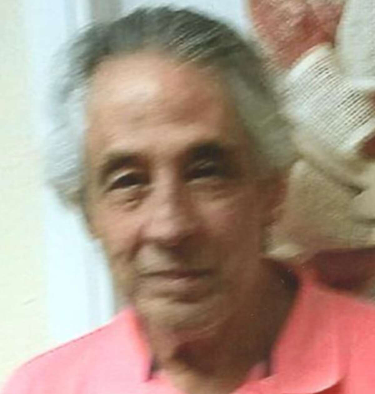 Abel Paredes Jr. was last seen April 3 in the 8600 block of Fredericksburg Road. Police say he suffers from a medical condition that requires he take medication.