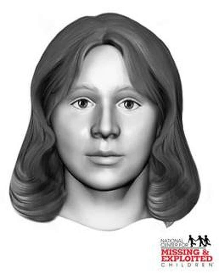Do you recognize this woman? She was found dead in 1971 near a campsite in Cave Junction, Ore. The National Center for Missing & Exploited Children shared this sketch after new isotope testing on the remains revealed she may have traveled in the North East and Great Lakes regions of the U.S. before dying in Oregon. Photo: National Center For Missing & Exploited Children
