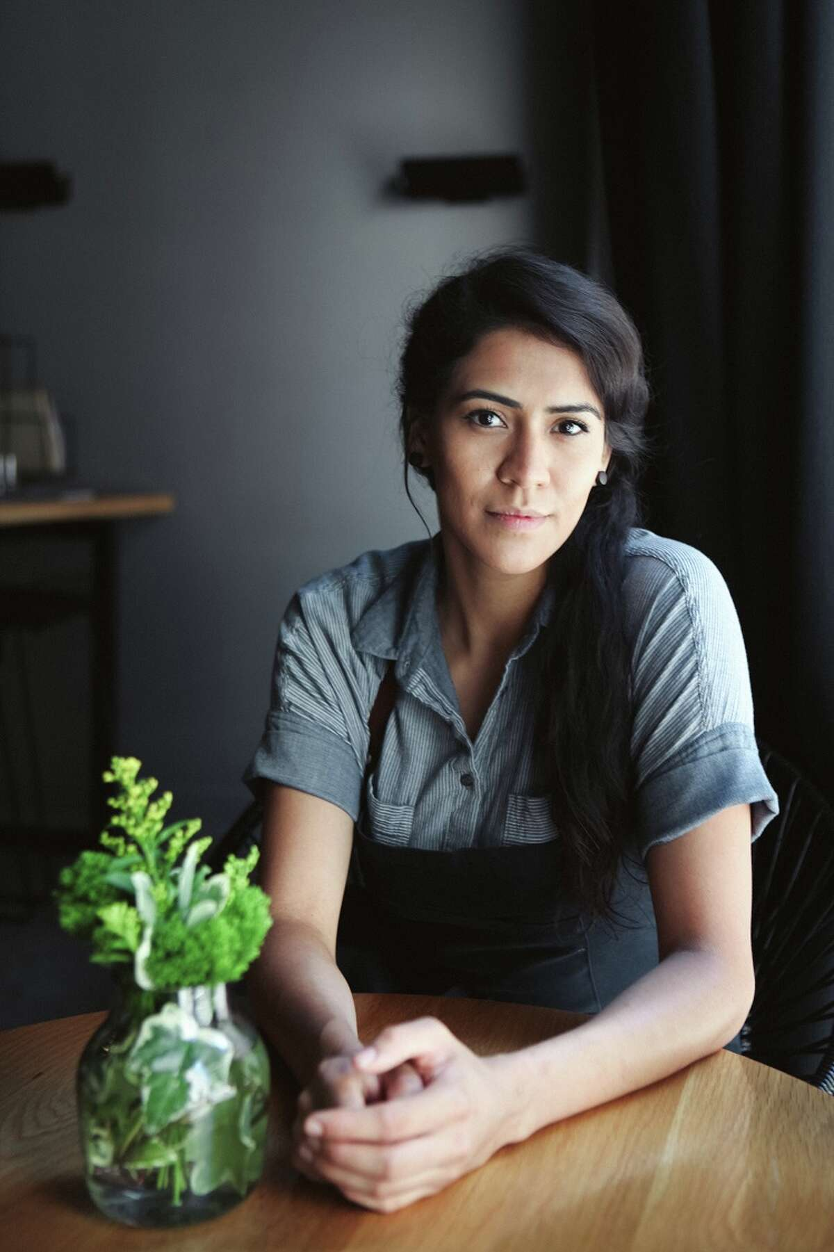 Enrique Olvera, chef/owner of the acclaimed Mexico City restaurant Pujol will join forces with Daniela Soto-Innes, chef de cuisine at his Cosme restaurant in New York, for a dinner on May 1 to benefit Big Brothers Big Sisters of Greater Houston.