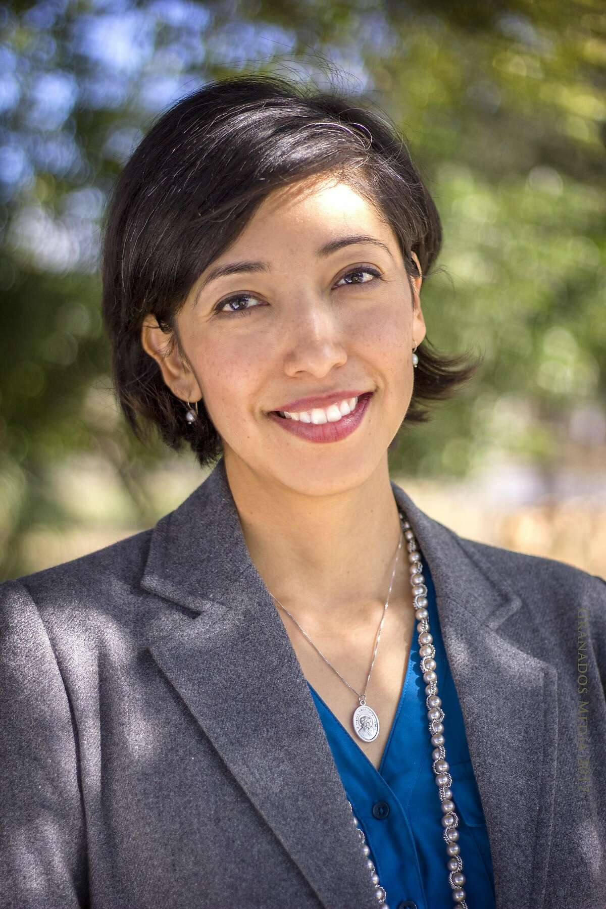 Ana Sandoval