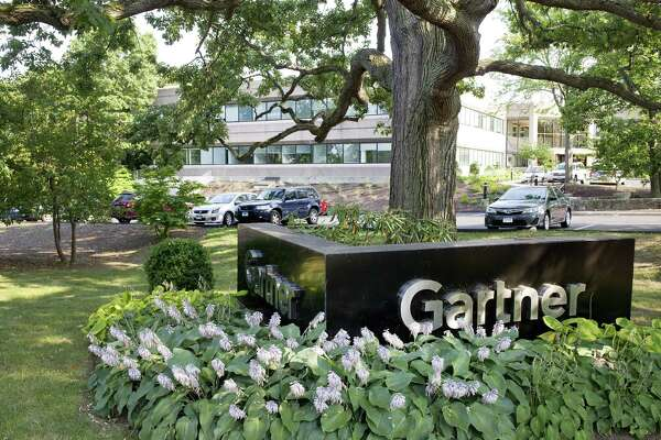 Gartner, which is headquarted at 56 Top Gallant Road, represents Stamford's importance as a corporate hub.