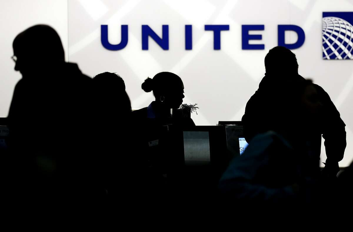 A man was dragged off a United flight on April 9, 2017, an incident that was caught on video and went viral.