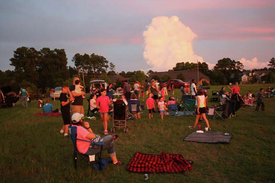Atasocicta Star Party and Picnic kicks off third annual event on April 29. Photo: Courtesy Photo