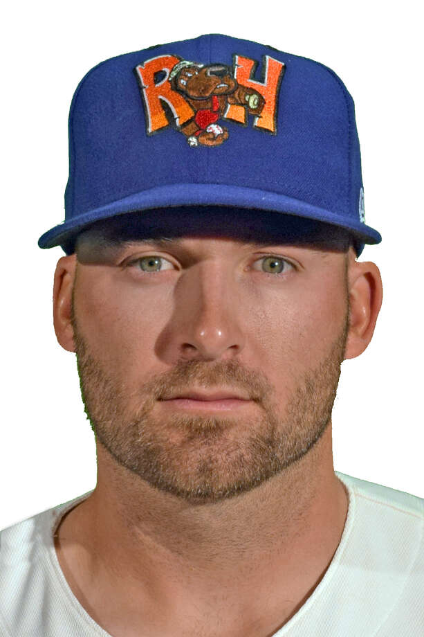 RockHounds' J.P. Sportman Photo: MRT