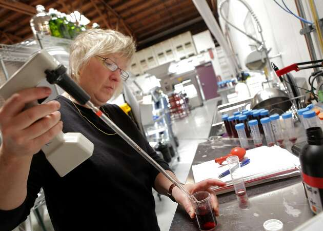 Esther Mobley: Myth-busting in the realm of wine additives