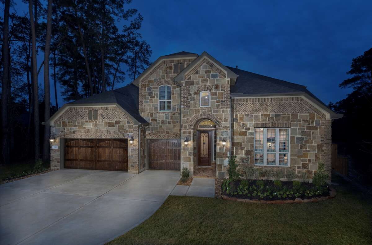 Lennar will build homes price above $240,000 in the Humble community of The Groves.